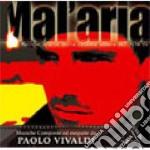 Mal'Aria cd musicale di Paolo Vivaldi