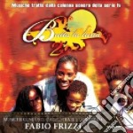 BUTTA LA LUNA 2                           cd musicale di Fabio Frizzi