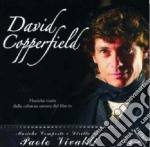 DAVID COPPERFIELD                         cd musicale di Paolo Vivaldi