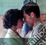 Tiberio Mitri - Il Campione E La Miss cd musicale di Sergio Cammariere