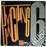 EXICITING 6 cd musicale di BASSO VALDAMBRINI SEXTET