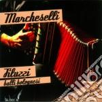 Filuzzi - balli bolognesi cd musicale di Miscellanee