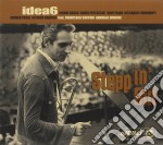 STEPPIN' OUT cd musicale di IDEA6