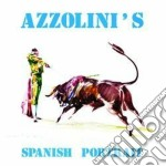 Azzolini's - Spanish Portrait cd musicale di AZZOLINI'S