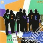 Ennio Morricone - Niente cd musicale di Ennio Morricone