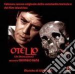 Otello cd musicale di Luigi Zito