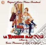 Enrico Pieranunzi - La Ragazza Alla Pari cd musicale di Miscellanee