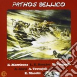 Pathos bellico cd musicale di Miscellanee
