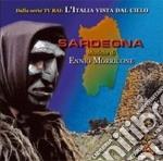 Sardegna cd musicale di Ennio Morricone