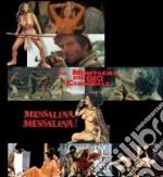 Guido & Maurizio De Angelis - La Montagna Del Dio Cannibale / Messalina! Messalina! cd musicale di Miscellanee