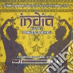 India - alla scoperta dell'india cd musicale di Miscellanee