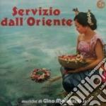 Gino Marinuzzi Jr - Servizio Dall'Oriente cd musicale di Marinuzzi jr. gino