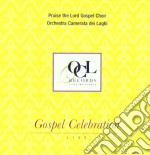 Gospel celebration cd musicale