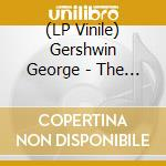 (LP VINILE) The music of g.gershwin - the heritage o lp vinile di George Gershwin