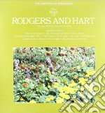 (LP VINILE) The music of rodgers and hart - the heri lp vinile