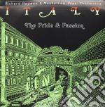 (LP VINILE) Italy - the pride & passion lp vinile