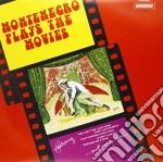 (LP VINILE) Montenegro plays the movies lp vinile