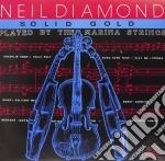 (LP VINILE) Neil diamon - solid gold lp vinile