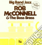 (LP VINILE) Big band jazz volume 1 lp vinile di Rob Mcconnell