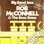 (LP VINILE) Big band jazz volume 2 lp vinile di Rob Mcconnell