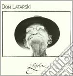 (LP VINILE) Lifeline lp vinile di Don Latarski