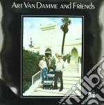 (LP VINILE) Art van damme and friends lp vinile di Van damme art