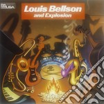 (LP VINILE) Louis bellson and explosion lp vinile di Louis Bellson