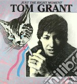 (LP VINILE) Just the right moment lp vinile di Tom Grant