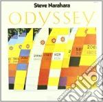 (LP VINILE) Odyssey lp vinile di Steve Narahara