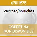 Staircase/hourglass cd musicale di Keith Jarrett