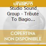 Biagio antonacci cd musicale di Tribute