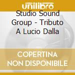 Tribute to lucio dalla cd musicale di Artisti Vari