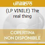 (LP VINILE) The real thing lp vinile