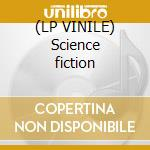 (LP VINILE) Science fiction lp vinile