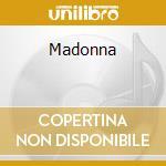 Madonna cd musicale di Basi Musicali