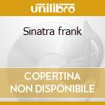 Sinatra frank cd musicale