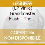 (LP VINILE) The message lp vinile