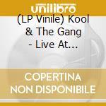 (LP VINILE) Live at p.j.s lp vinile di Kool & the gang