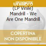 (LP VINILE) We are one lp vinile