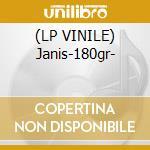 (LP VINILE) Janis-180gr- lp vinile