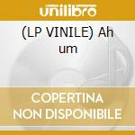 (LP VINILE) Ah um lp vinile