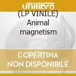 (LP VINILE) Animal magnetism lp vinile