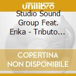 Tributo a mina vol.i cd musicale