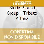 Tribute a elisa cd musicale