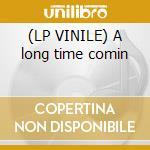 (LP VINILE) A long time comin lp vinile