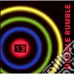 Mumble Rumble - Tredici cd musicale di Rumble Mumble