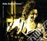 Aida banda flores cd musicale di Aida Satta flores