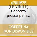 (LP VINILE) Concerto grosso per i new trolls lp vinile di Trolls New