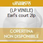 (LP VINILE) Earl's court 2lp lp vinile di Led Zeppelin