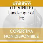 (LP VINILE) Landscape of life lp vinile di Osanna
